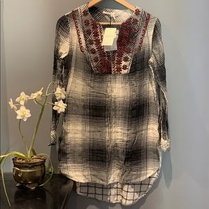 NWT Anthropologie dress/tunic
